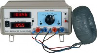 G809 GAUGING WINDINGS DIGITAL RATIOMETER